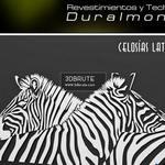 Zebra panel 021 304