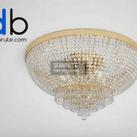 lustr 1 Ceiling light