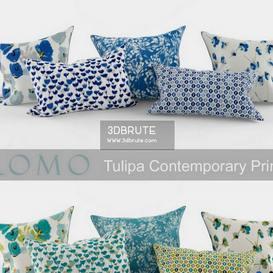 pillows set ROMO 2011