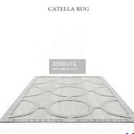 Catella rug Emily Todhunter