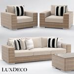 Luxdeco sofa sofa 101