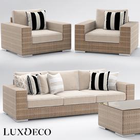 Luxdeco sofa sofa