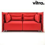 alcove vitra sofa 106