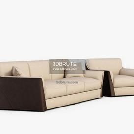 VITTORIA sofa