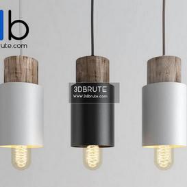 FILD design SO5 pendant Ceiling light