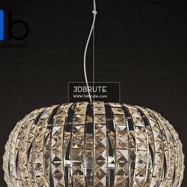 GOLDIE CHANDELIER CH083 Ceiling light