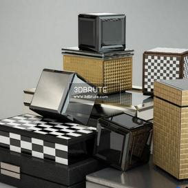 Luxury Deco Boxes