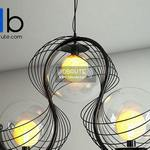 Untitled Ceiling light 794