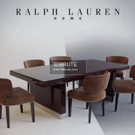 Ralph Lauren Dinner