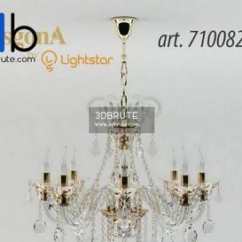 OSGONA by STAR art 710082 Ceiling light