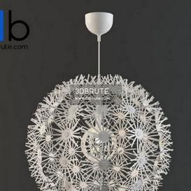 Maskrus09 Ceiling light