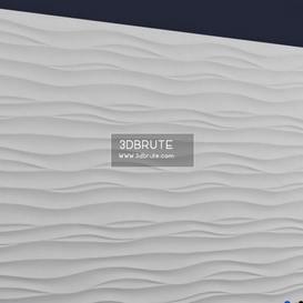 Short Wave Panel