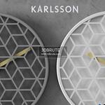 clock karlsson 1013