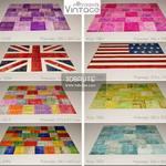 Kovri patchwork 374