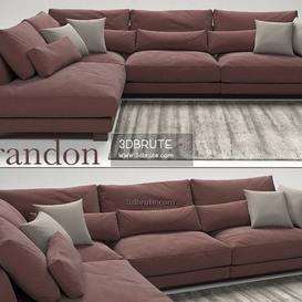 Brandon sofa sofa