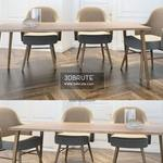 dining Table & chair 290