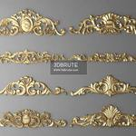 Decorative plaster  311
