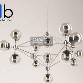 Modo Chandelier Ceiling light