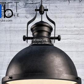LOFTdesigne 639 model Ceiling light