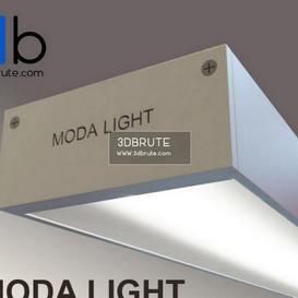Fixture MODA NS 7432 () Ceiling light