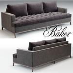 Baker  Bennet sofa 160