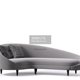 Parisi sofa