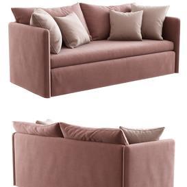 Frauflex Beach sofa