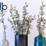 308 Plant 3dmodel 3dsmax
