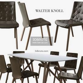 Walter Knoll Liz wood