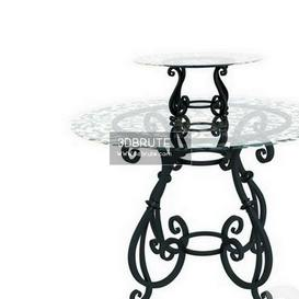 table display 3dmodel