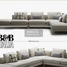 B&B italy alto Dives sofa