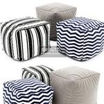 Pouf collection 07 Ottoman 36