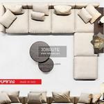 PLEASURE sofa 233