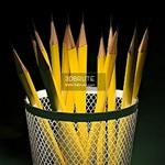 a glass of pencils 440