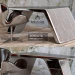Restoration Hardware Aviator desk Table & chair 341