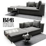 B&B italya sofa 252