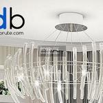 Chandelier Ceiling light 372