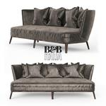 B&B Febo BLT 2803 sofa 254