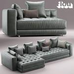 sofa 257