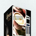 Coffee Vending Machine 63