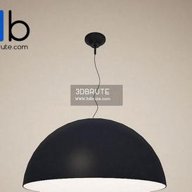 IKEA 365+ BRASA Ceiling light