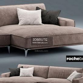 Rochebobois sofa sofa