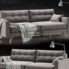 Alfinch sofa