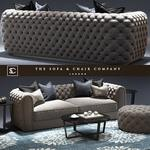 Windsor sofa 324