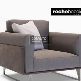 Focus roche bobois sofa