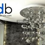 Crystal Chandelier Ceiling light 73