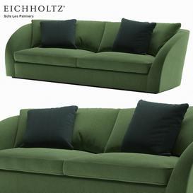 Eichholtz  Les Palmiers 110161 sofa