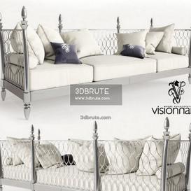 visconti sofa