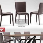 cattelan italia VITTORIA 2011 Table & chair 375