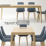 Table & chair 380